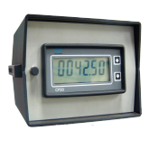 Contador Eletrônico com Pré-determinação - Modelo CP20 RS485
