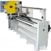 máquina cortar tecidos