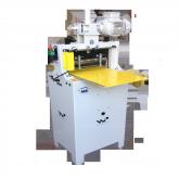 Máquina de corte automática de mostruário têxtil - C-AM-EL
