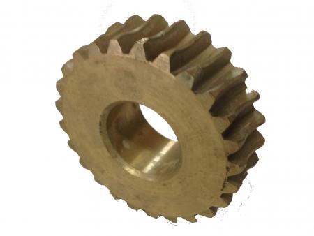 Coroa de bronze