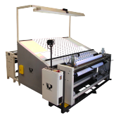 Máquina Modelo FJ-AL-CT