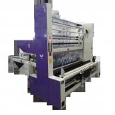 Embaladora rolos de tecidos