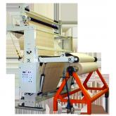 Máquina para puxar tecidos