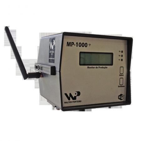 Monitor Wifi MP-1000